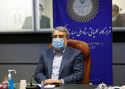 ايران دخلت مرحلة الجودة في إنتاج معدات مكافحة كورونا
