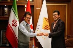 مدیرعامل جدید باشگاه تراکتور انتخاب شد/ بازگشت نصیرزاده به تبریز