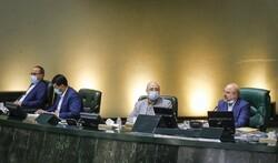 جلسه علنی آغاز شد/ تقدیم لایحه بودجه سال ۱۴۰۰ در دستور کار مجلس
