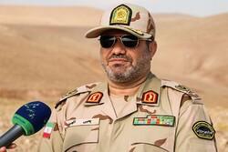 کشف بیش از ۲۲۵ میلیارد ریال کالای قاچاق در مرزهای کرمانشاه