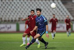 پیروزی تیم فوتبال پیکان برابر شهرخودرو/ رحمتی به قلعهنویی نرسید