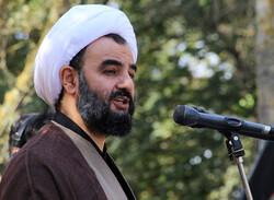 ساماندهی هیئت امنای مساجد در دستور کار تبلیغات اسلامی باشد