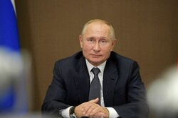 روسی صدر  کو ایٹمی جنگ سے محفوظ رکھنے والے جہاز سے اہم سامان چوری ہوگیا