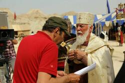 صدای سحرانگیز و نقش مقتدر جلیلوند در سریال «سلمان فارسی»
