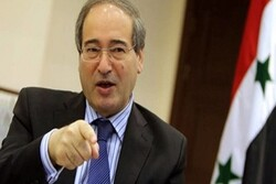 Syrian president appoints new Foreign Minister