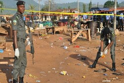 Gunmen attack Nigerian mosque, kill 5, abduct many: Report