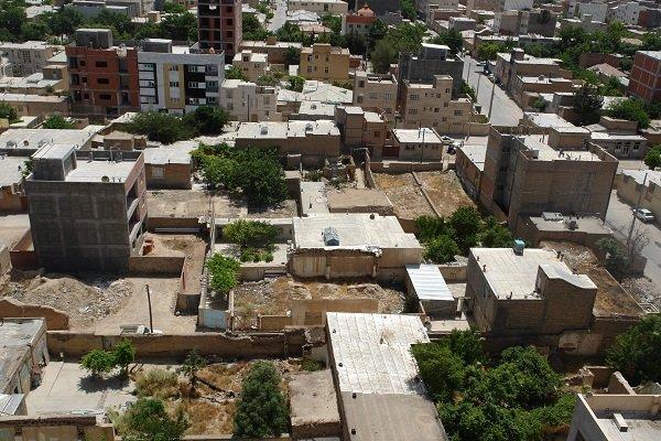 ۳۶ درصد جمعیت استان تهران در بافت فرسوده زندگی می کنند