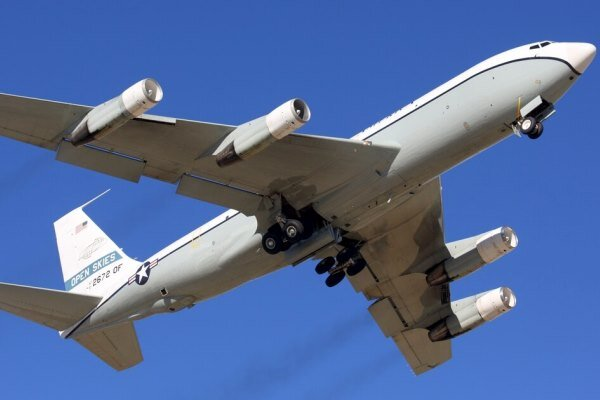 Duma votes to pull Russia out of Open Skies Treaty
