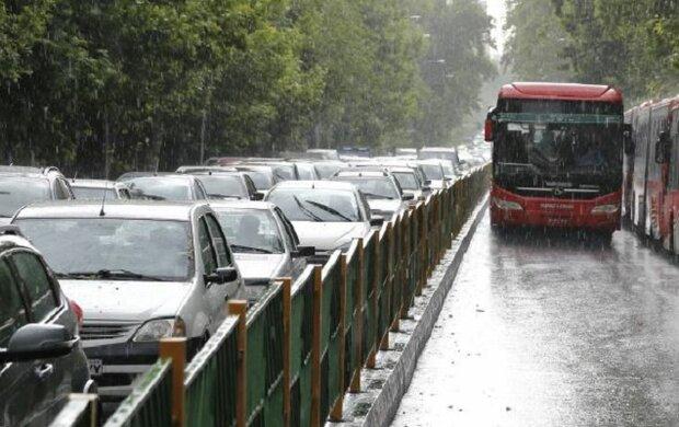 پنجرههای اتوبوس را نبندید