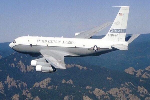 US withdrawal from Open Skies Treaty comes into force on Sun.