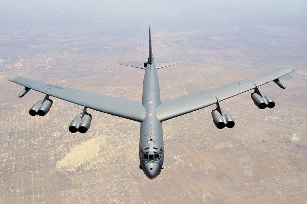 ABD Ortadoğu'ya bombardıman uçaklarını sevk etti