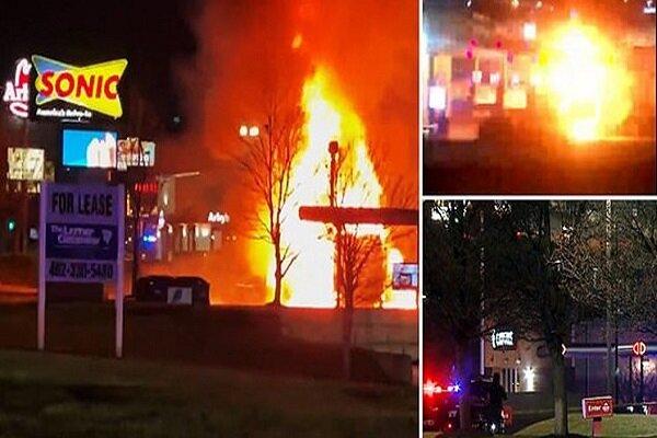 Shooting in US leaves 2 killed, 2 injured on Saturday