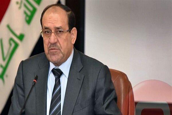 تحقق ثبات در عراق بدون وجود یک توافق سیاسی امکانپذیر نیست