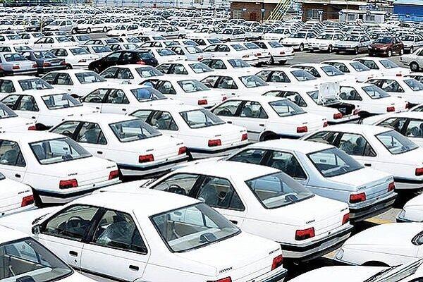 Iran exports $100,000 worth of sedans to Spain: IRICA