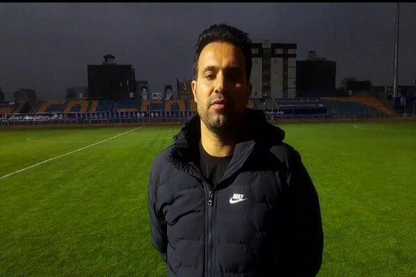 بحرین رقیب جدی تیم ملی ایران نیست/ گل هنگ کنگ یک تلنگر بود