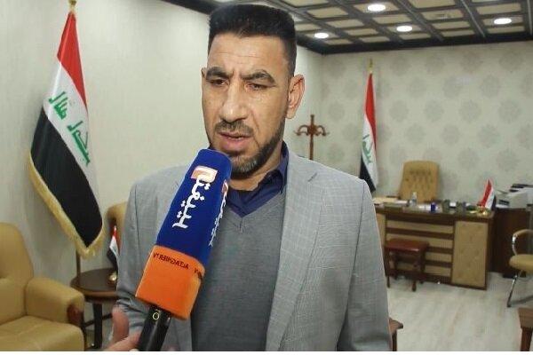 عراق،گزارش،سليماني،سردار،پارلمان