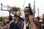 مبارزه مسلحانه ساکنان جنوب یمن در برابر متجاوزان سعودی