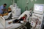 اوضاع فاجعه بار بهداشتی در نوارغزه/کمبود تجهیزات پزشکی