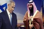 اسرائيلی وزیر اعظم کا سعودی عرب کا دورہ/ ولیعہد محمد بن سلمان سے ملاقات