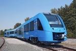 قطار حومه ای در مازندران