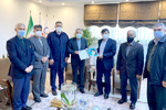 احمدی:هماهنگی و همافزایی مجموعههای فرهنگی باید ادامه داشته باشد