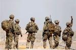 نظامیان آمریکا به دنبال توسعه پایگاه «الحریر» در اربیل