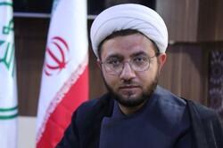 رئیس جدید اداره تبلیغات اسلامی شهرستان کیار منصوب شد