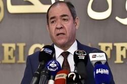 «الجزایر» همواره به صورت عملی از سوریه حمایت کرده است