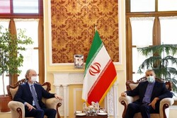 Iran firm in defending Syrian security in region