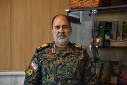 پلیس در تامین امنیت مردم خوزستان خوش درخشید