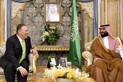 «بن سلمان»، «پمپئو» و «نتانیاهو»؛ نشست مخفیانه ورشکستهها در «نئوم»