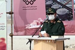 باغ موزه دفاع مقدس بوشهر نماد اقتدار و مقاومت مردم این استان است