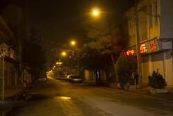 تشدید محدودیت های کرونایی در شهرستان فسا