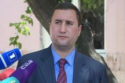 Ermenistan Savunma Bakan Yardımcısı görevden alındı
