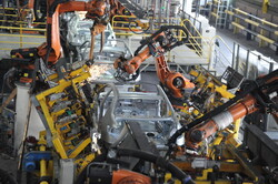 تأمین ورق خودروسازان بدون اختلال ادامه می یابد