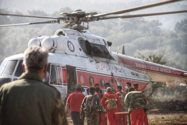 اعزام تیمهای ارزیاب به مرز فارس و بوشهر/تاکنون خسارتی گزارش نشده
