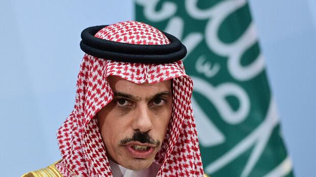 السعودية تطلب أن تكون جزءا في أي اتفاق جديد بين الولايات المتحدة وإيران