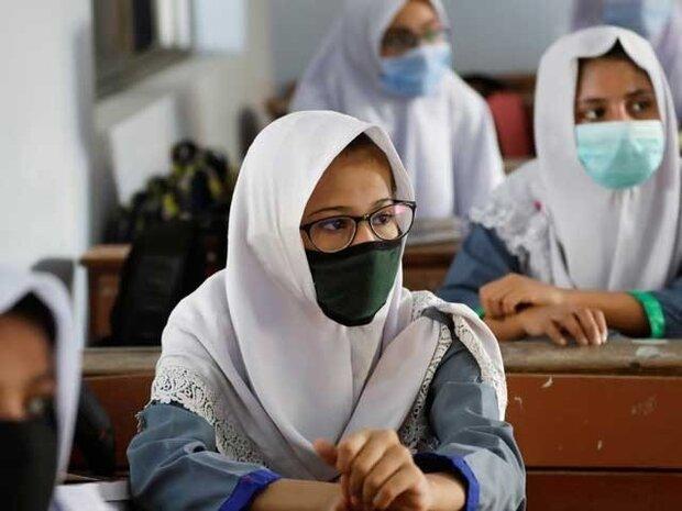 پاکستانی حکومت کا 18 جنوری سے تعلیمی ادارے کھولنے کا فیصلہ