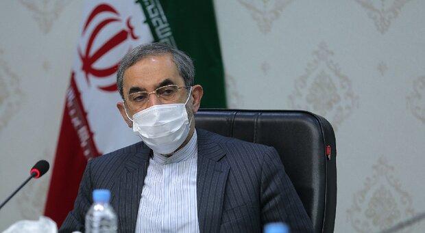 نخبگان افغانستان توطئههای دشمن را ناکام خواهند گذاشت