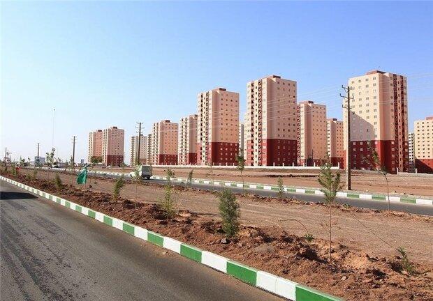 ۲۰۰۰ واحد مسکن ویژه نیازمندان در مازندران احداث می شود