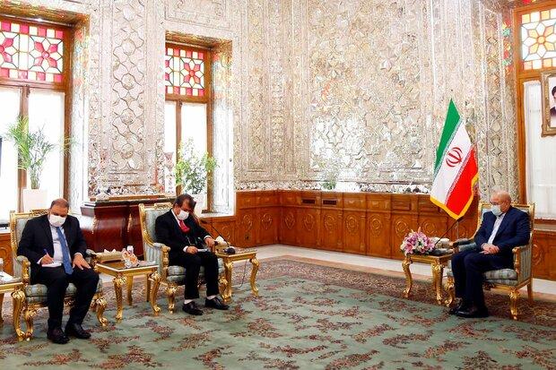 الشعب الأفغاني لن ينسى أبداً دعم الجمهورية الاسلامية له