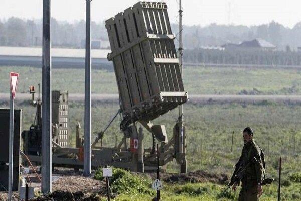 ۵۵ نماینده کنگره آمریکا خواستار تأمین موشکهای «گنبد آهنین» شدند