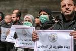 افزایش تعداد مبتلایان به ویروس کرونا در میان اسرای فلسطینی