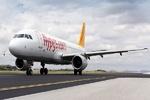 Pegasus'un Tahran-İstanbul uçak bileti satışı durduruldu