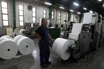 Iran's tissue production up by more than 100%