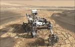 یک محقق ایرانی نشانه های ابرسیل را در مریخ رصد کرد