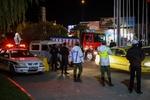 اجرای محدودیت های کرونایی در زنجان