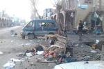 ۱۴ کشته و ۴۵ زخمی بر اثر ۲ انفجار امروز در افغانستان