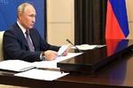 پوتین با علیاف و پاشینیان تلفنی گفتگو کرد