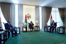 «عبدالفتاح السیسی» از «مصطفی الکاظمی» برای سفر به مصر دعوت کرد